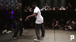 Jeff vs Franqey – Battle Next Urban Legend 2018 Demi Finale Popping