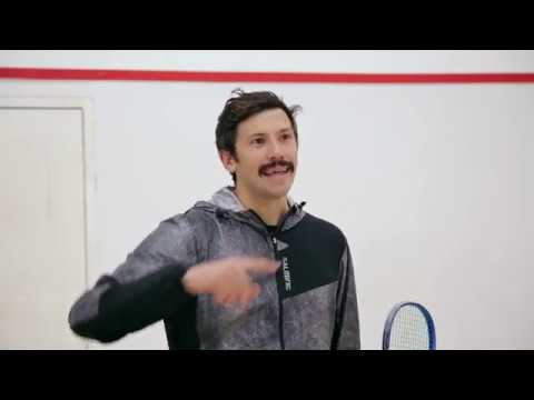 Squash tips: The boast with Jethro Binns