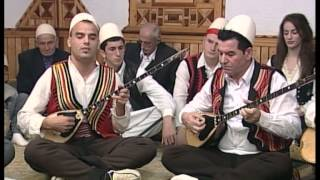 Behxhet Korpuzi - Këngë Folklorike 03 2011