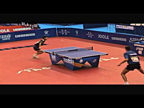 Best of Table Tennis.