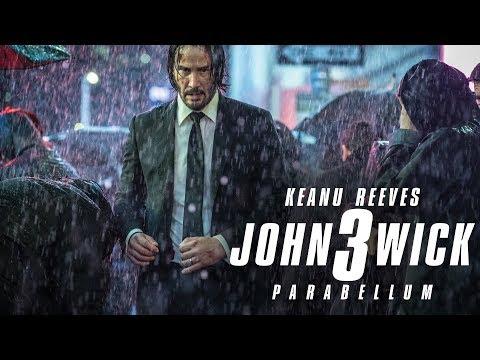 JOHN WICK 3: PARABELLUM | Teaser trailer | 2019