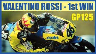 Video Kemenangan Pertama Valentino Rossi GP 125 Brno Ceko 1996 MP3, 3GP, MP4, WEBM, AVI, FLV Februari 2018
