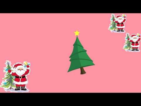 بابا نويل و الكريسماس