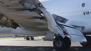 Video Boeing 727 Flap Sequence MP3, 3GP, MP4, WEBM, AVI, FLV Juni 2018