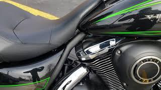 8. 2018 Kawasaki Vaquero Powersports of Carol Stream IL 60188 $16799