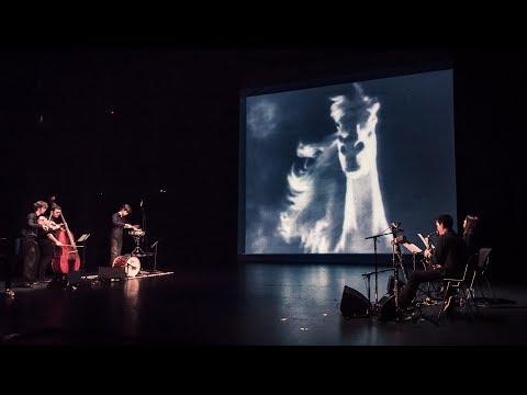 The Edge Ensemble
