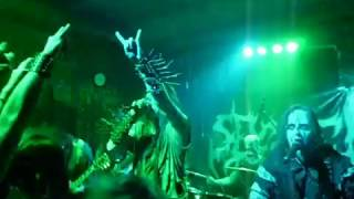 Video Sekhmet - Live in Pilsen 2016 - Religious Infection
