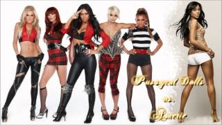 Pussycat Dolls vs. Amerie - One Buttons Thing (Mashup)