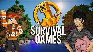 Video LE PVP C'EST FUN sur FANTABOBWORLD! | Survival Games | Minecraft MP3, 3GP, MP4, WEBM, AVI, FLV November 2017