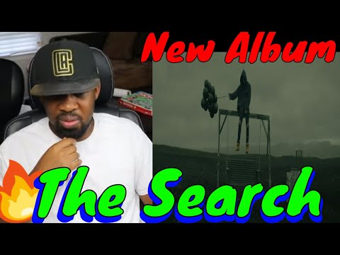 (Reaction) NF - The Search & Notepad
