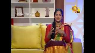 Hiru TV Morning Show EP 839 | 2015-10-08