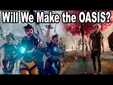 Will We Make The OASIS?