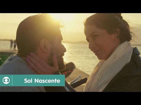 Sol Nascente: capítulo 141 da novela, sexta, 10 de fevereiro, na Globo