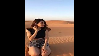 Authorities in Saudi Arabia are investigating after a social media star shared a video of herself wearing a mini-skirt in public. In the ...