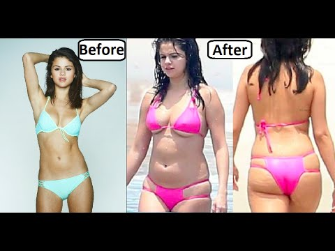 Female Body Transformation - Hot Girls Wallpaper