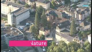 Brides-les-Bains France  city photos : Présentation de Brides-les-Bains, le village pour maigrir
