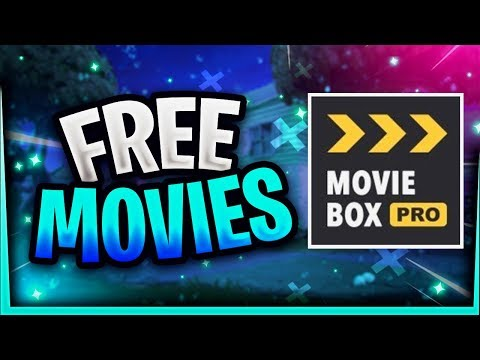 Moviebox Pro / Showbox Free Download ✅ No Jailbreak For Ios & Android 2019! No Computer!