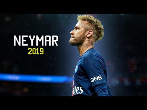 Neymar Jr 2018/2019 ● Like A M …