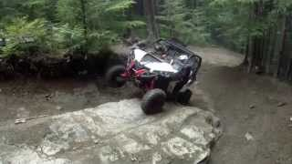 8. Can-Am Maverick 1000R