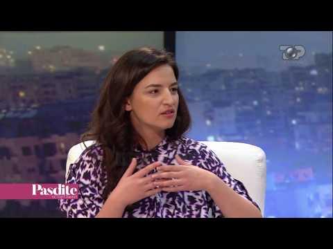 Pasdite ne TCH, Anja Tufina blogerja shqiptare në Itali, Pjesa 3 - 23/05/2017