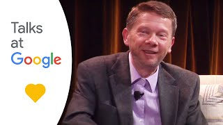 Video Eckhart Tolle in Conversation with Bradley Horowitz   Talks at Google MP3, 3GP, MP4, WEBM, AVI, FLV Juni 2018