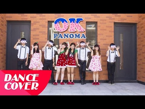 Strawberry Milk OK - dance cover by Panoma Dance Crew