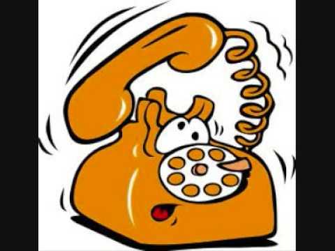 Telefonfis - Engelskkundskab