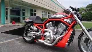 7. 2006 VRXSE Screamin' Eagle V-Rod Destroyer For Sale~Drag Bike~Insanley Fast!!!!!