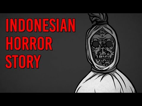 The Pocong - Indonesian Scary Story Time // Something Scary | Snarled
