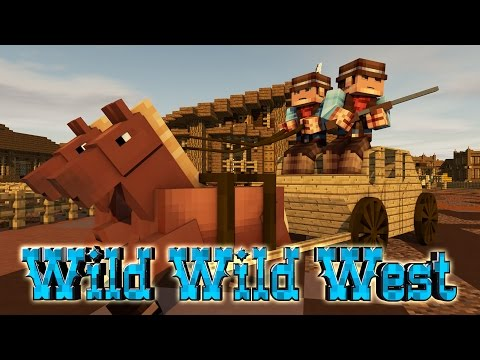 theft - Minecraft gets a brand new Grand Theft Auto series with the Wild Wild West Grand Theft Auto server! This series is all about Minecraft Guns, Gangs & Explosions join us today in our Minecraft...