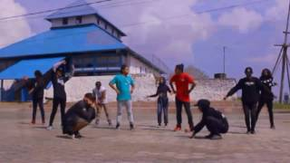 Dycal - DOMIKADO | by Anak Buton - STOP DANCE feat. ARIE KRITING & STAND UP INDO BUTON | DANCE VIDEO