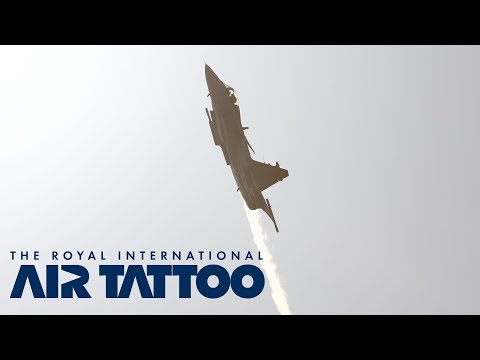 VIDEO OFICIAL 2009. YouTube Preview Image. Royal Air Force