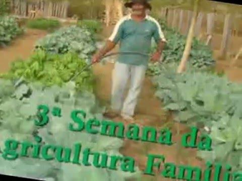 III Semana da Agricultura Familiar - Campus Confresa - IFMT