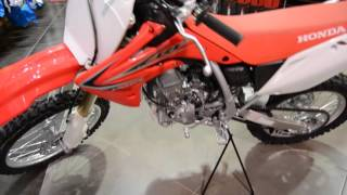 10. 2016 Honda CRF150R Big Wheel For Sale Freedom Powersports Fort Worth Texas