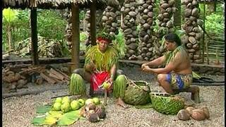 For those who want a basic introduction to the Pacific Island culture of Samoa, this programme is for you! I produced this video ...