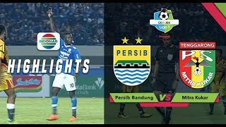 Video PERSIB BANDUNG (2) vs MITRA KUKAR (0) Full Highlight | Go-Jek Liga 1 bersama Bukalapak MP3, 3GP, MP4, WEBM, AVI, FLV Oktober 2018