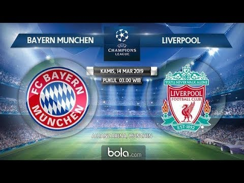 Bayern Munchen Vs Liverpool 1-3, All Goals & Highlight 13/03 /2019