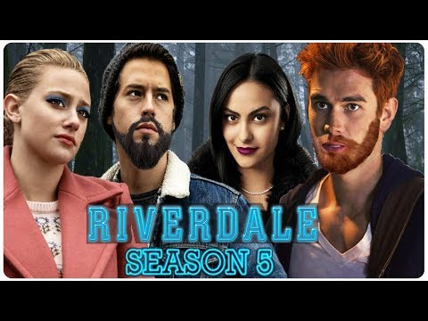 RIVERDALE Season 5 Teaser (2021) With Cole Sprouse & Lili Reinhart