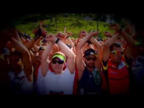 XTERRA duathlon - Tiradentes 2015