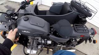 6. 2015 EFI Ural Kick Start Procedure