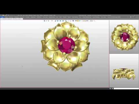 Jewelry CAD Dream - The Future of Jewelry Design