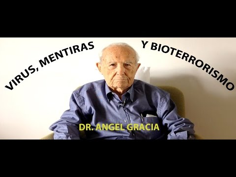 ENTREVISTA DR. ANGEL GRACIA VIRUS ZIKA