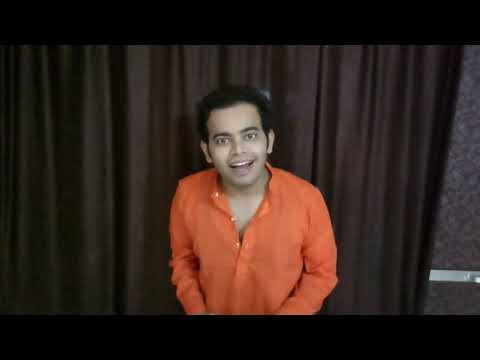 Pandit comedy audition
