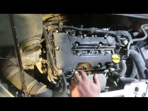 Прокладка двигателя opel astra фото