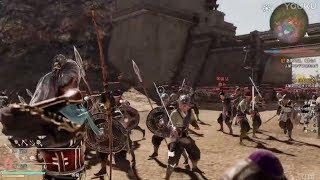 Cheng Pu - 30 minuti di gameplay