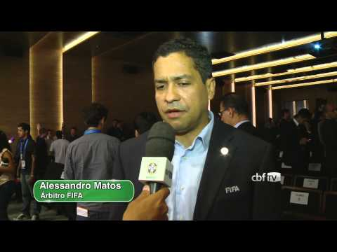 CBF esclarece regras do futebol direcionadas pela FIFA