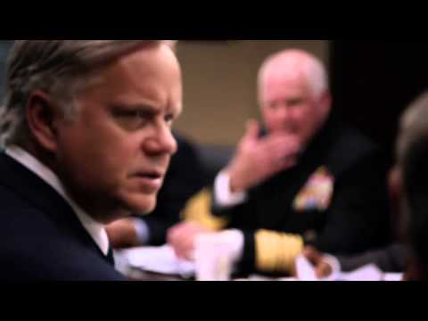 The Brink. About shooting (season 1)