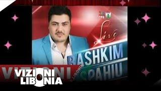 Bashkim Spahiu - Cuni Shkon - Live 2014