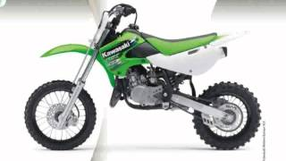10. 2013 Kawasaki KX 65 - Details & Features