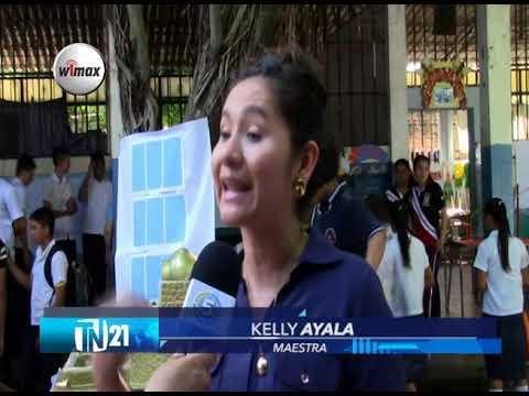Ahuachapán, desarrollan festival de robótica en San Francisco Menéndez